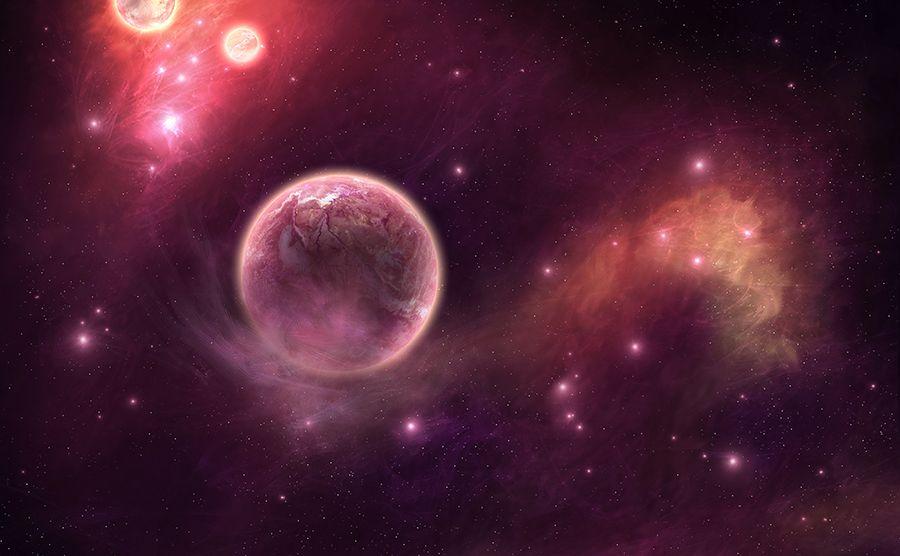 La traîne d'Orion